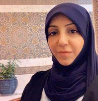 Zahraa Al-Mousawi